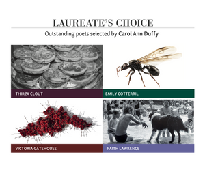 The Laureate's Choice 2019 Bound Collection 2