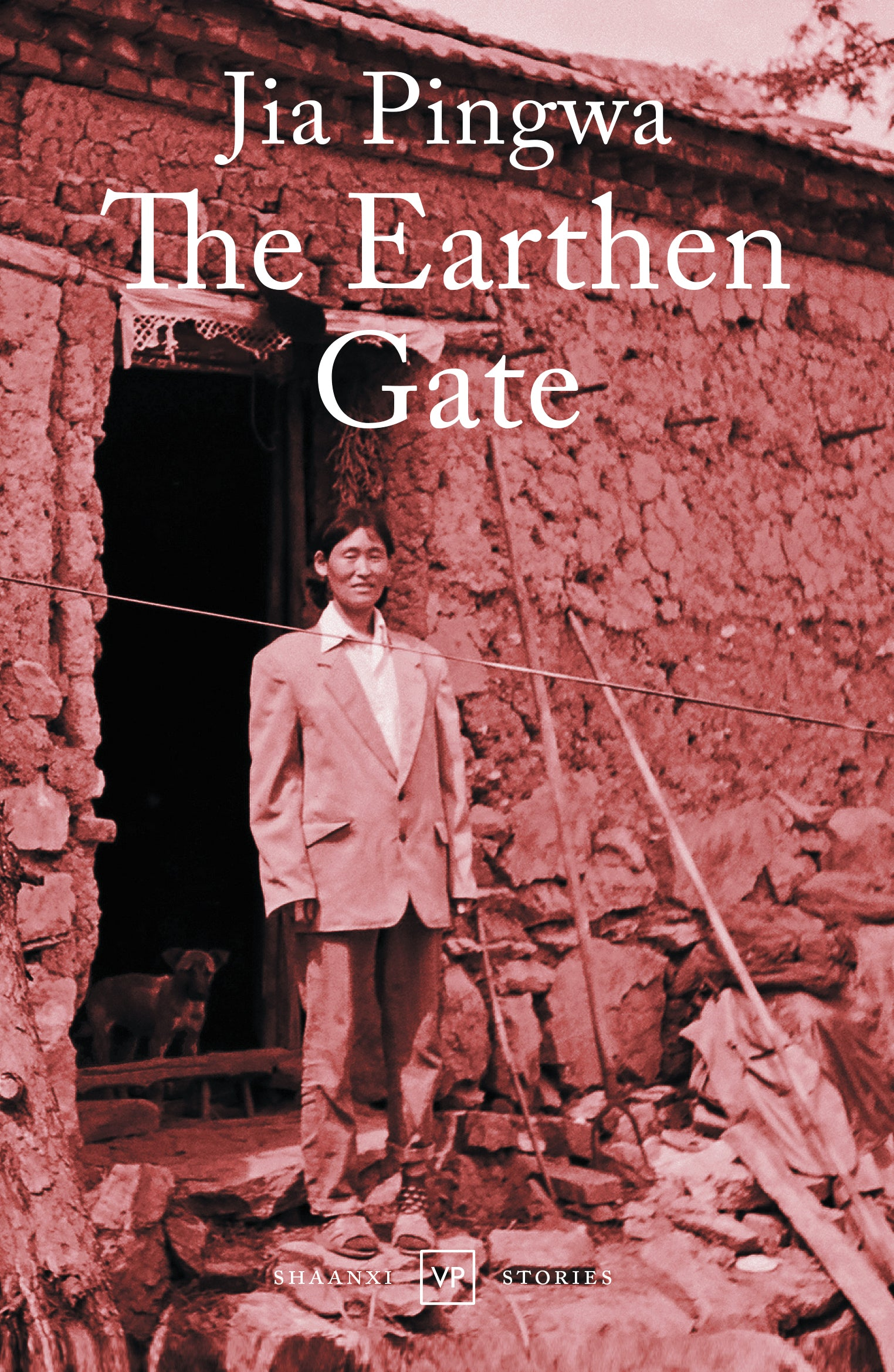 The Earthen Gate