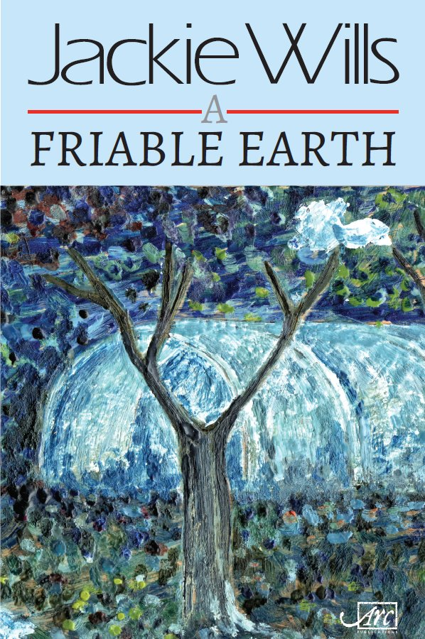 A Friable Earth