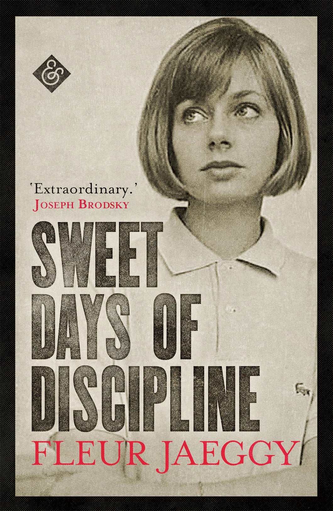 Sweet Days of Discipline