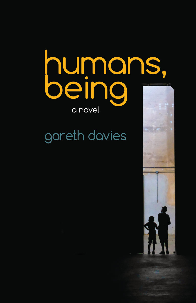 Humans, Being