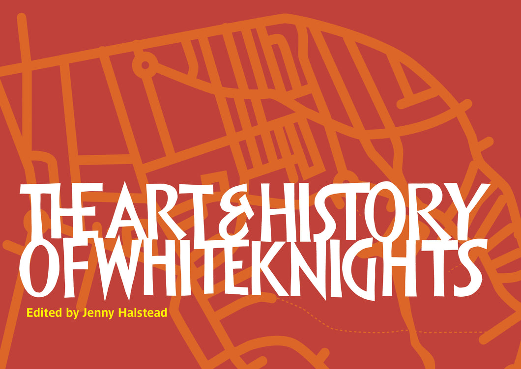 The Art & History of Whiteknights