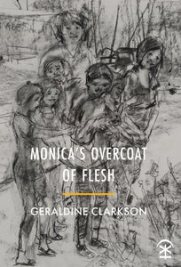 Monica's Overcoat of Flesh