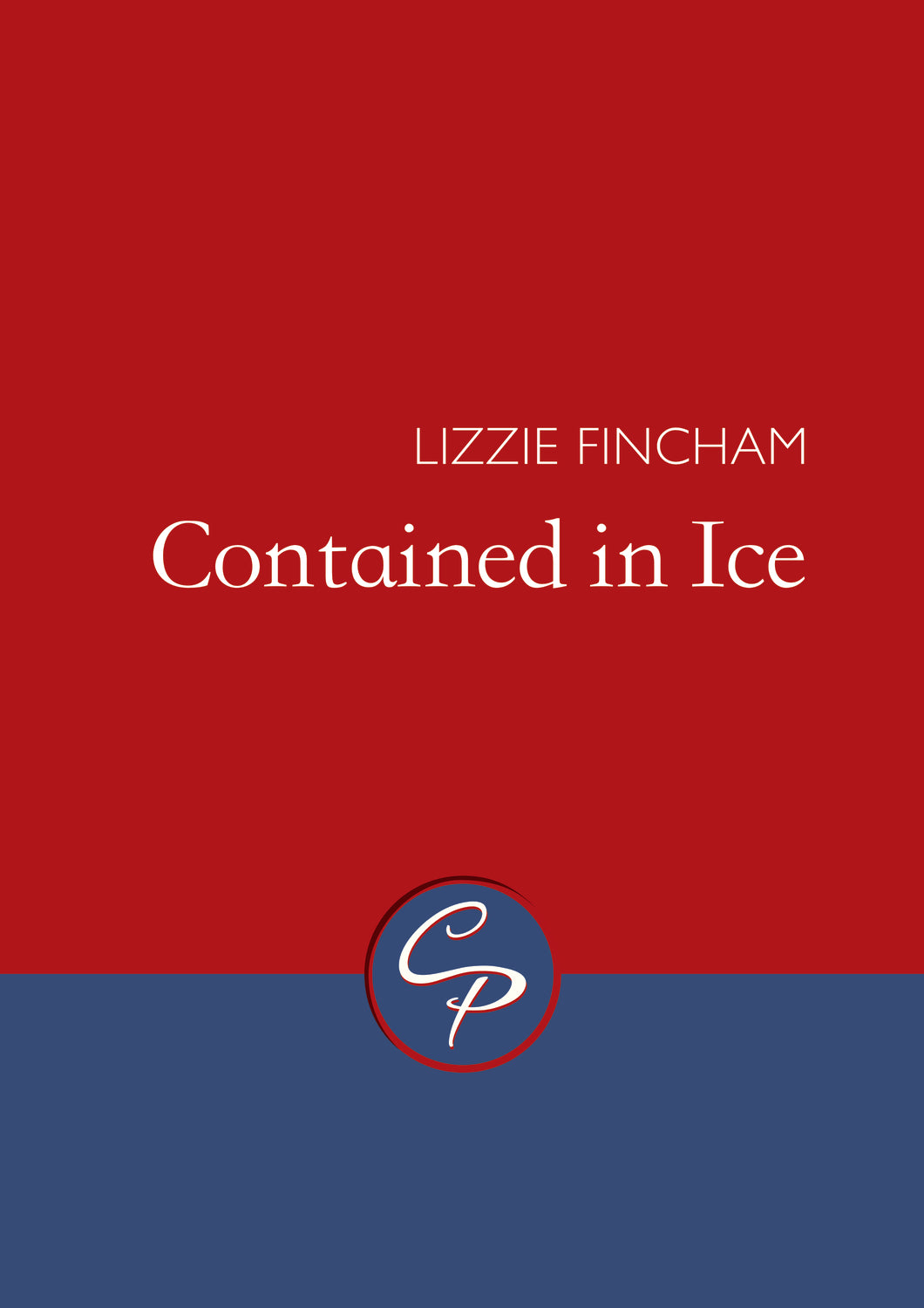 Contained in Ice
