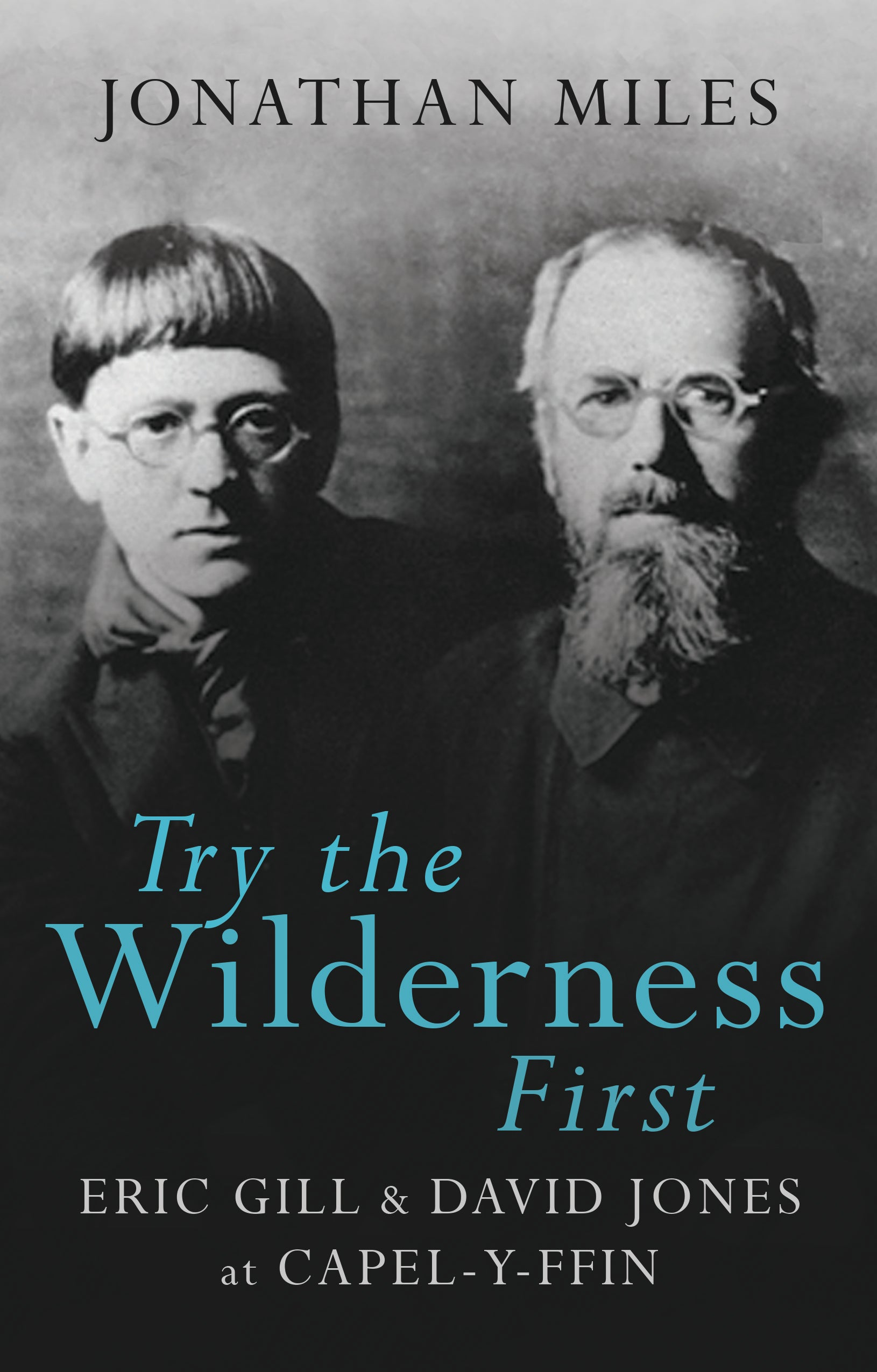 Try the Wilderness First