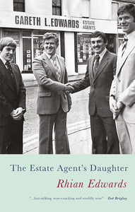 The Estate Agent's Daughter