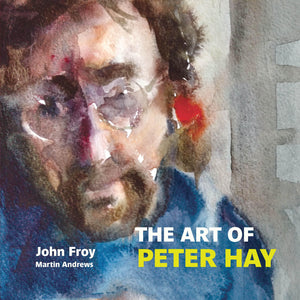 The Art of Peter Hay
