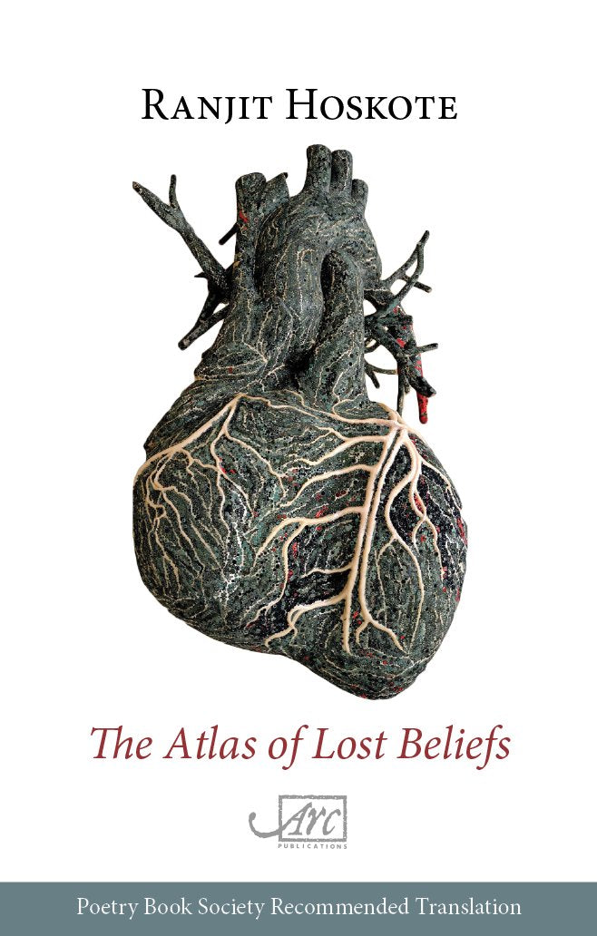 The Atlas of Lost Beliefs
