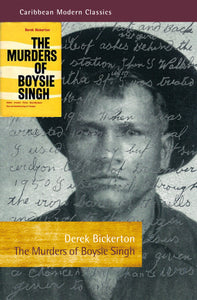 The Murders of Boysie Singh