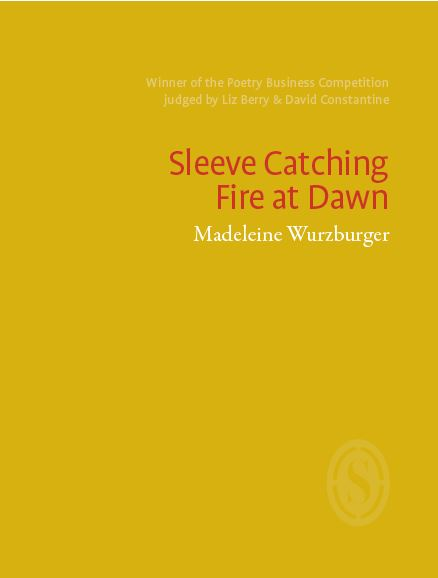 Sleeve Catching Fire at Dawn