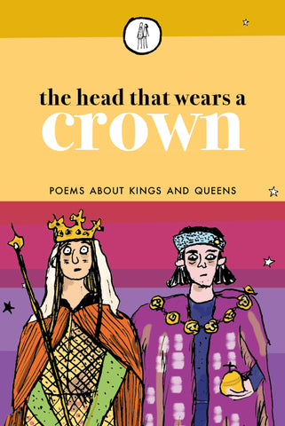 The Head that Wears a Crown