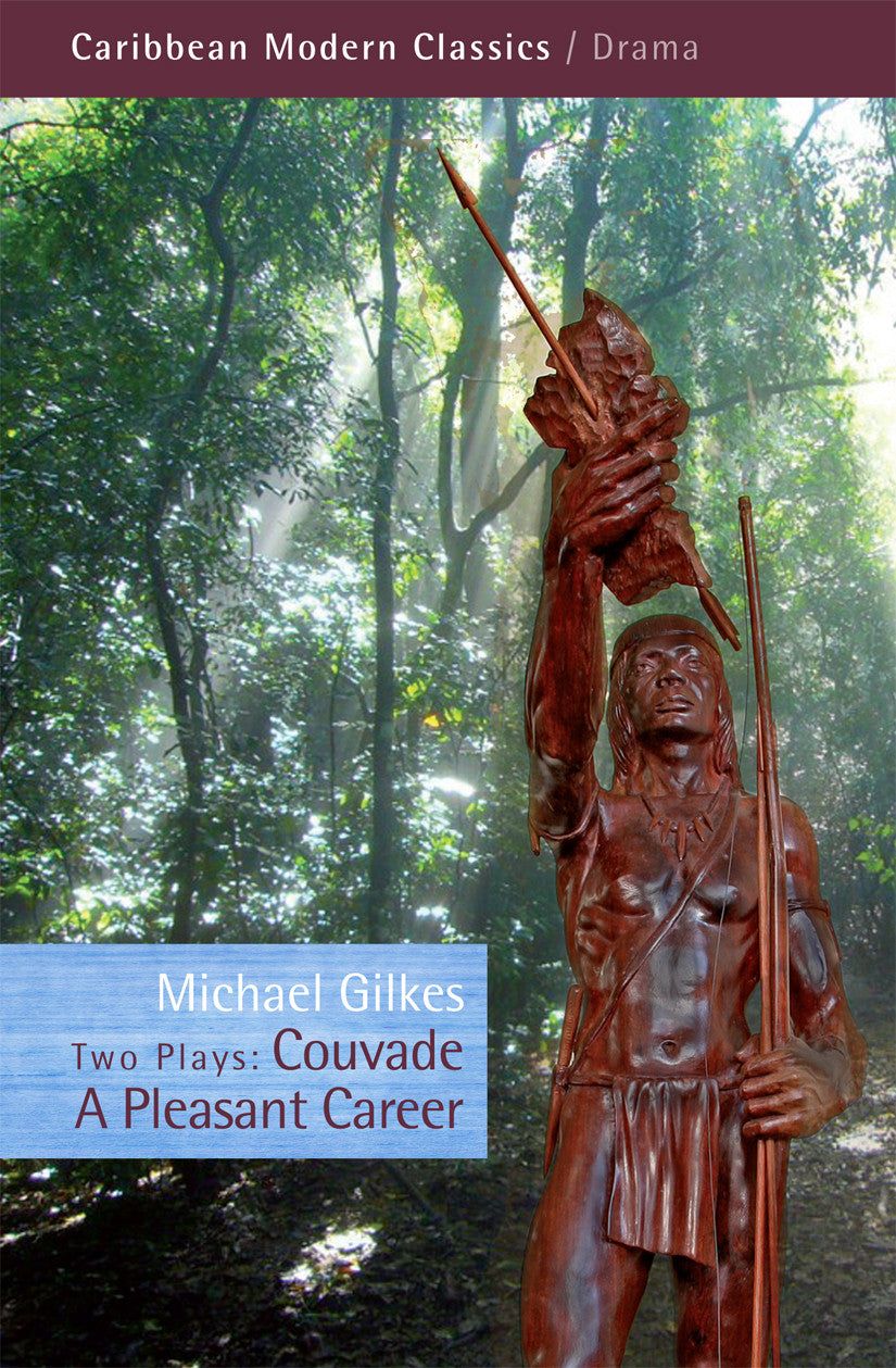 Two Plays: Couvade & A Pleasant Career
