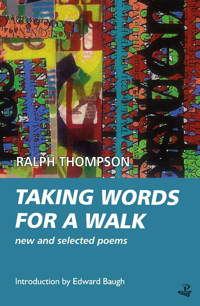 Taking Words for a Walk: New and Selected Poems