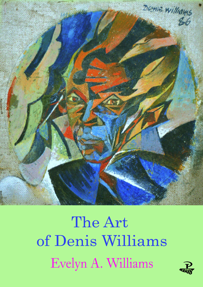 The Art of Denis Williams