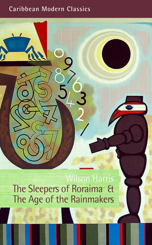 The Sleepers of Roraima & The Age of Rainmakers