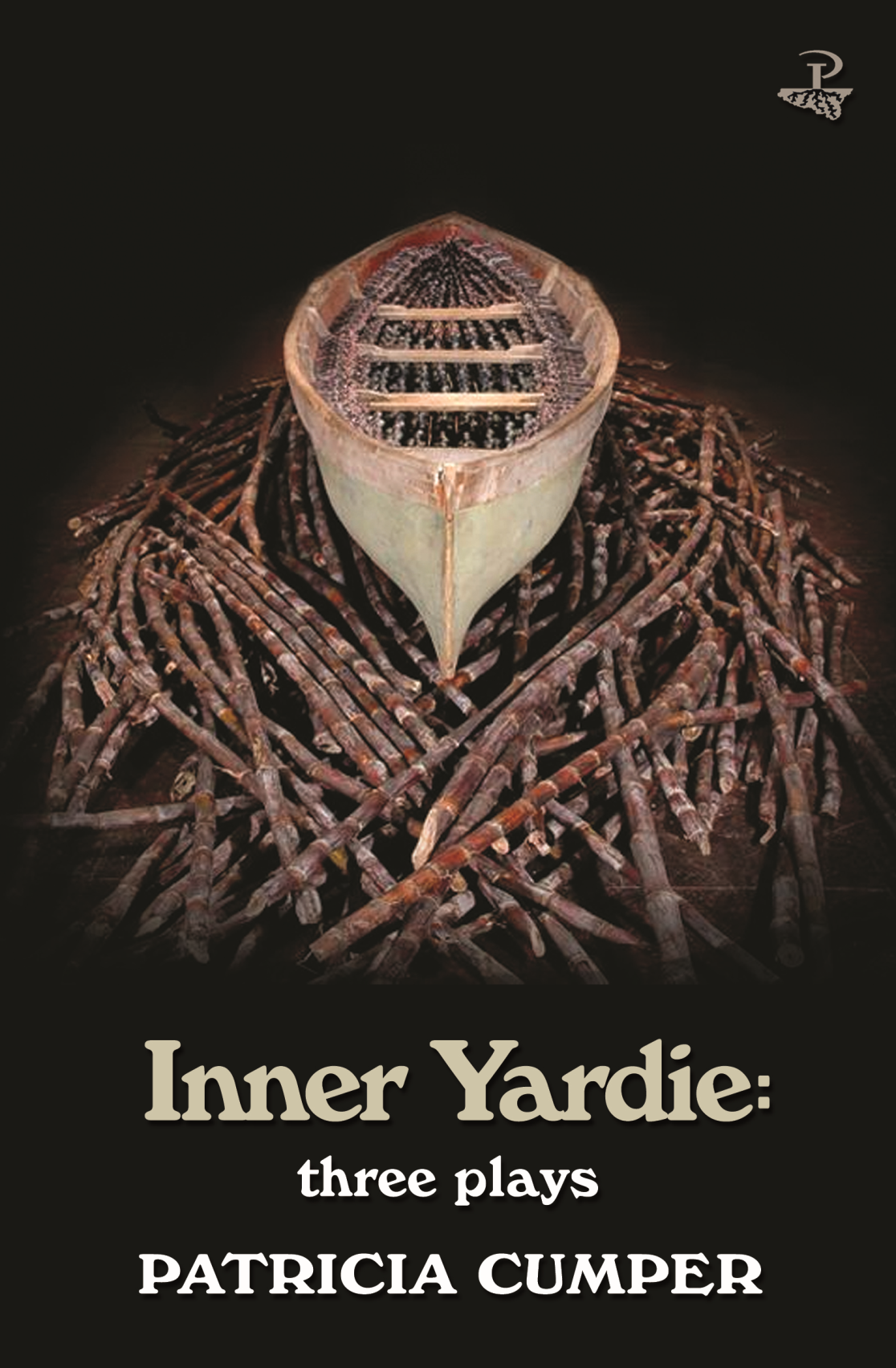 Inner Yardie: Three Plays