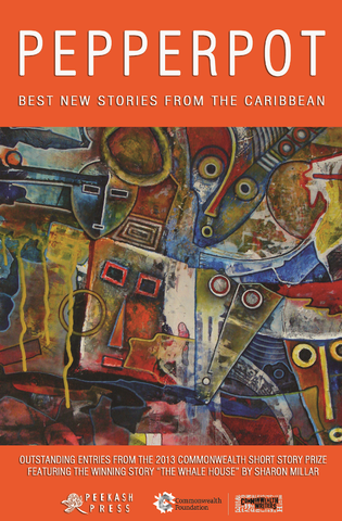 Pepperpot: Best New Stories from the Caribbean
