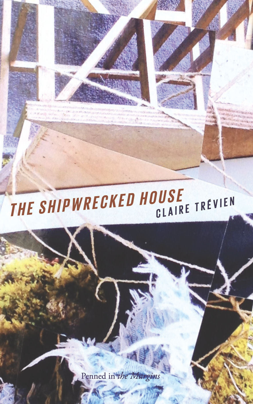 The Shipwrecked House