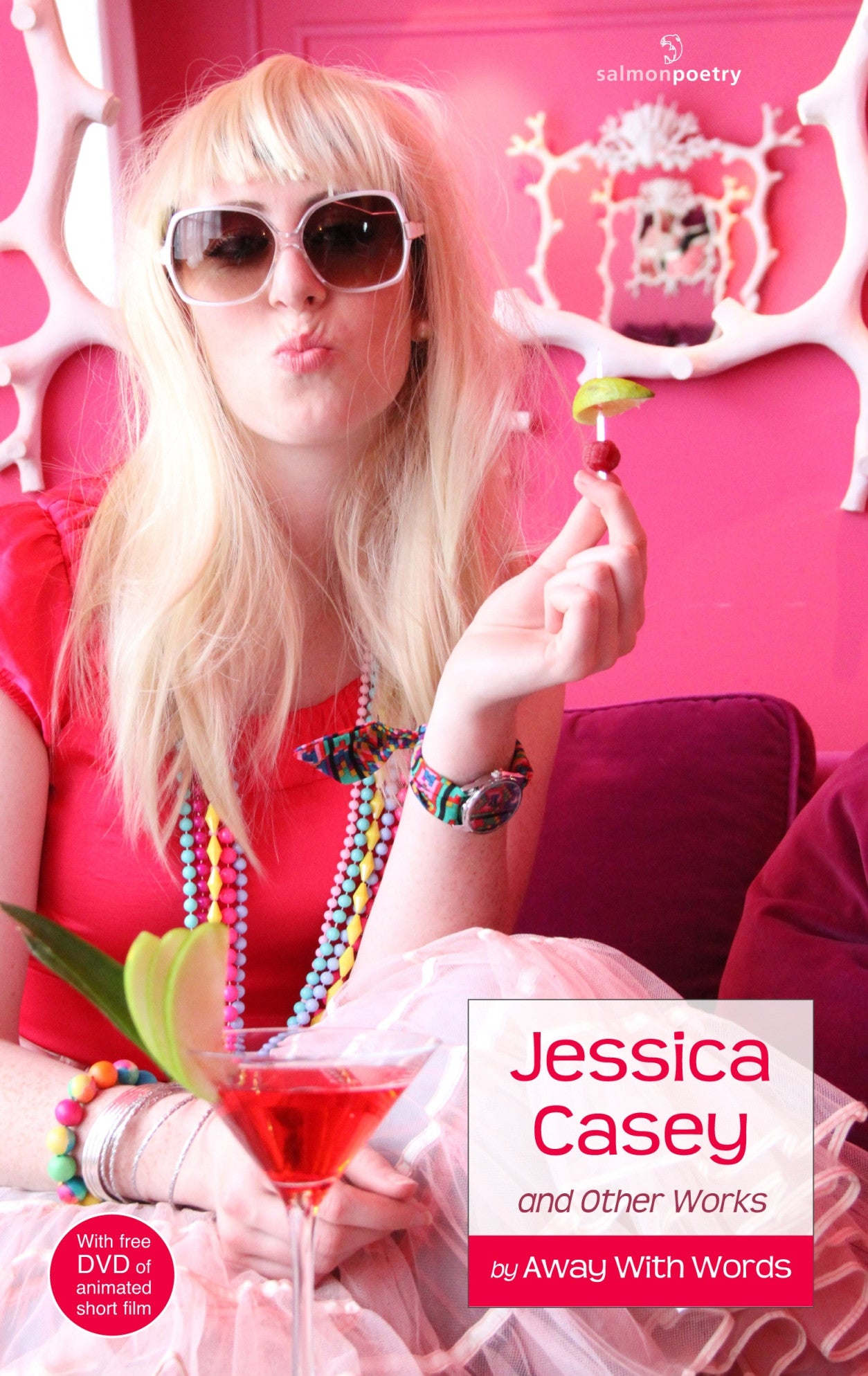 Jessica Casey and Other Works