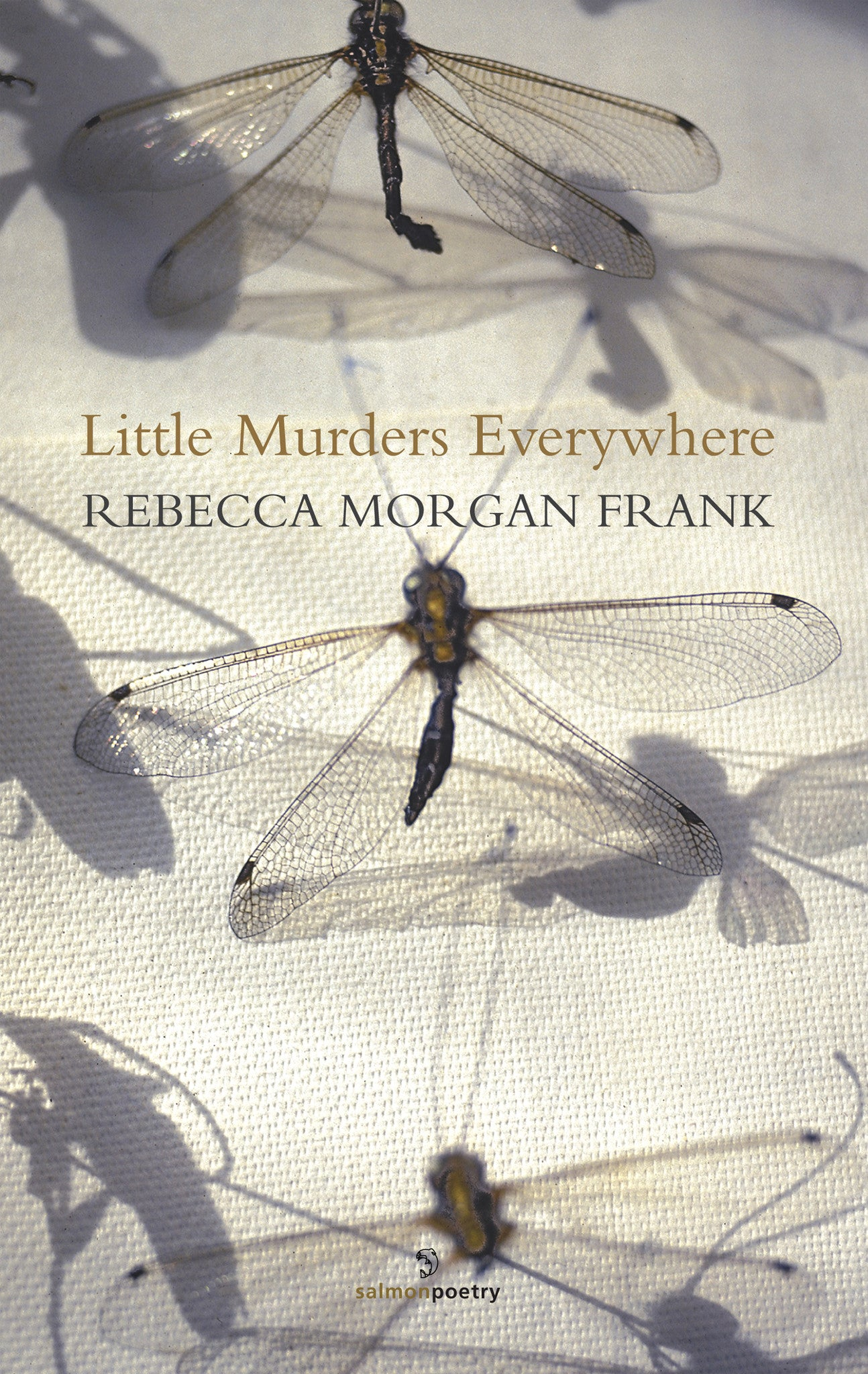 Little Murders Everywhere