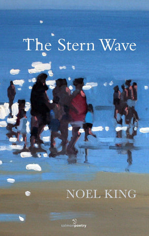 The Stern Wave