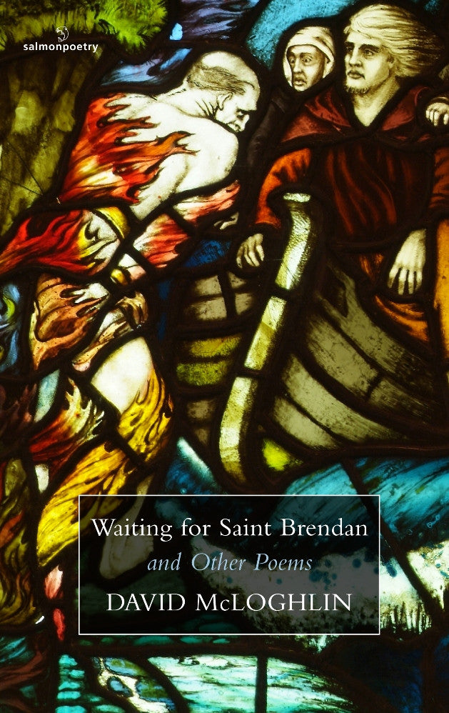 Waiting for St Brendan and Other Poems