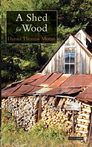 A Shed for Wood