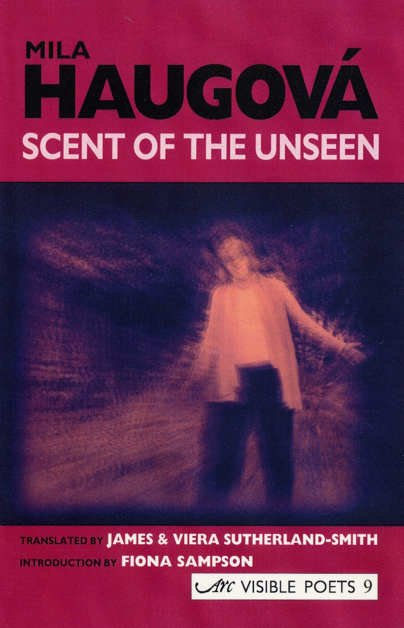 Scent of the Unseen: Collected Poems