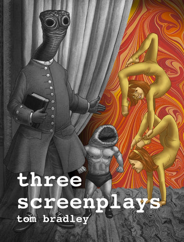 Three Screenplays
