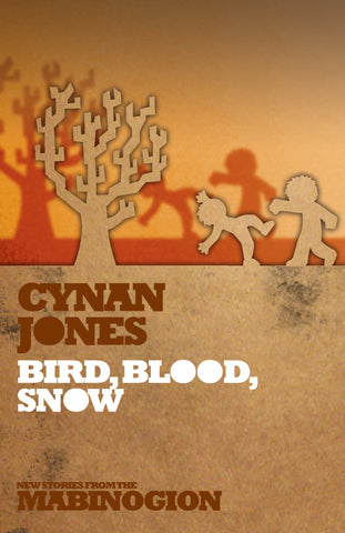 Bird, Blood, Snow
