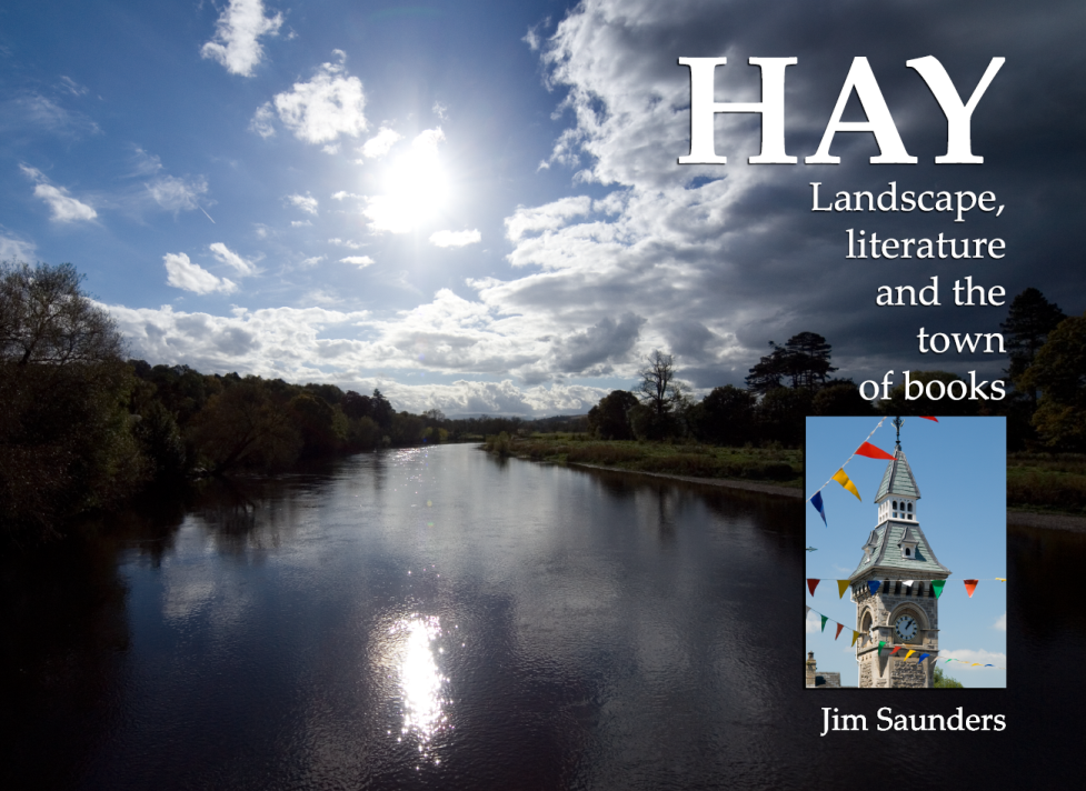 Hay: Landscape, Literature and a Town of Books