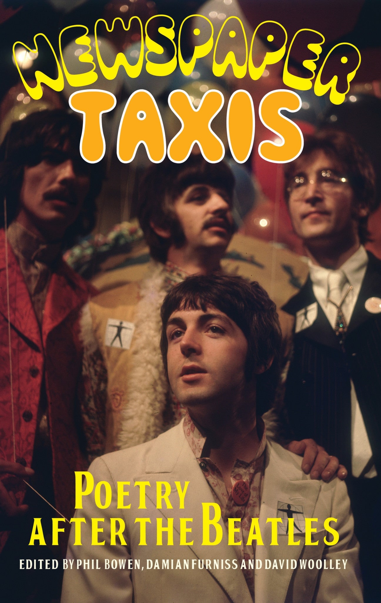 Newspaper Taxis: Poetry After The Beatles