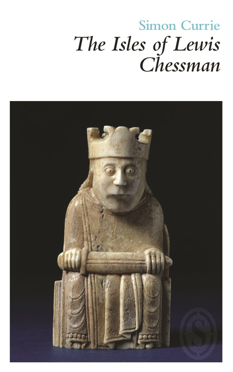 The Isle of Lewis Chessman