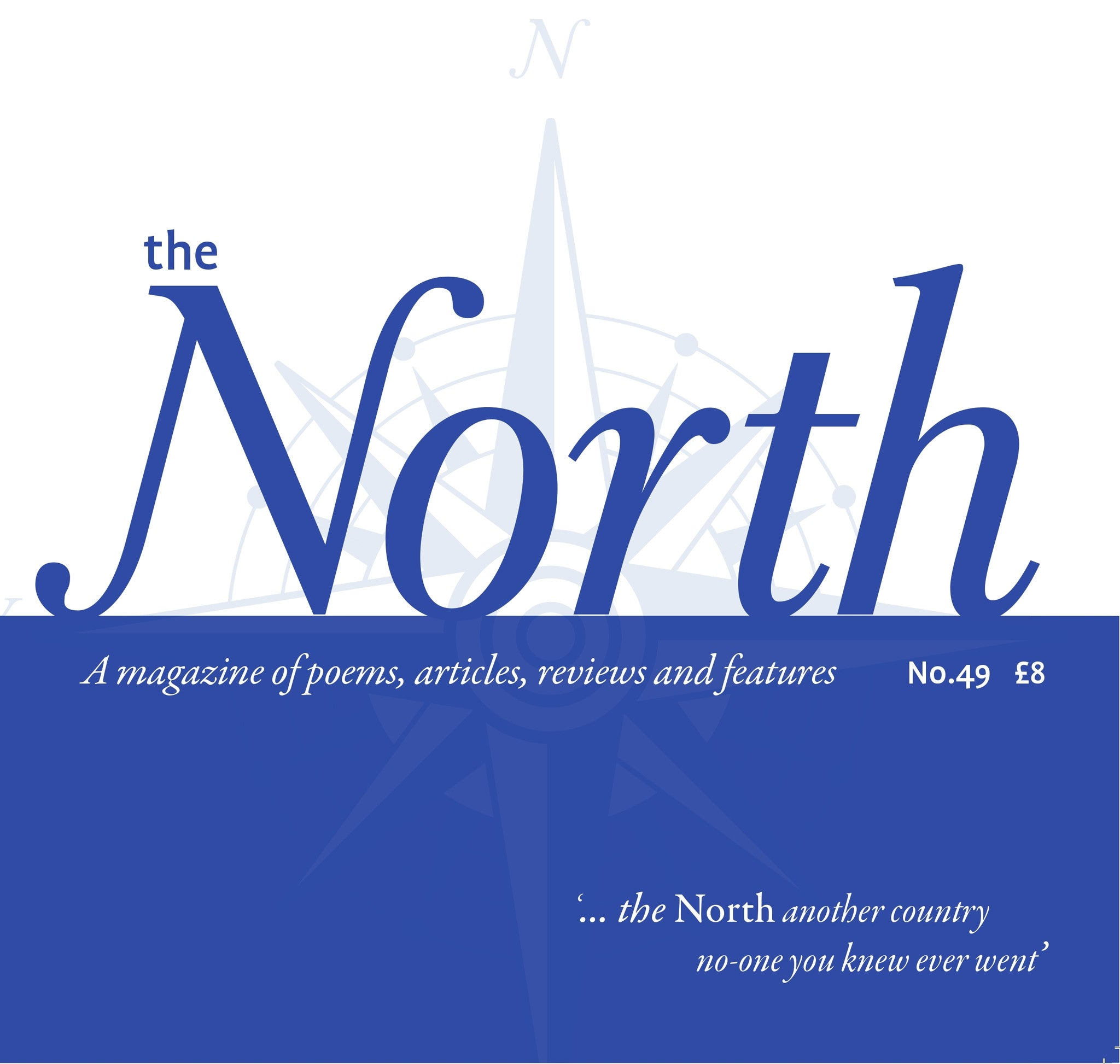 The North - Two Year Subscription