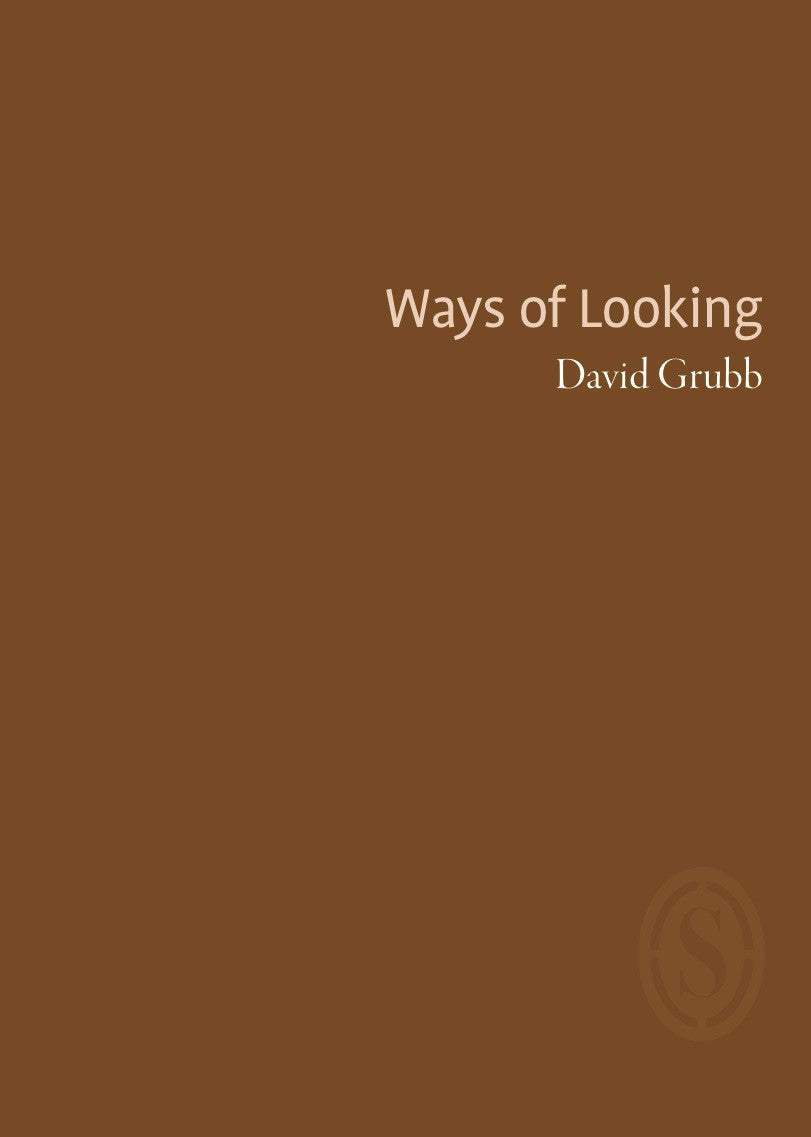 Ways of Looking