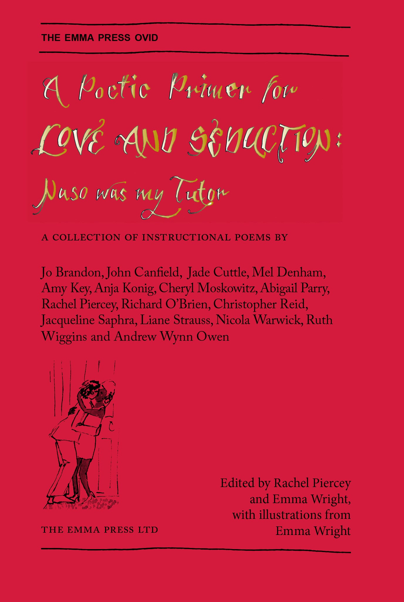 A Poetic Primer of Love and Seduction