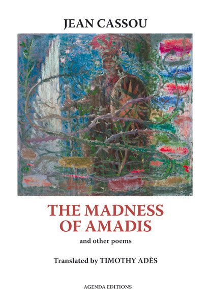 The Madness of Amadis and Other Poems