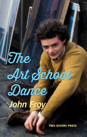 The Art School Dance