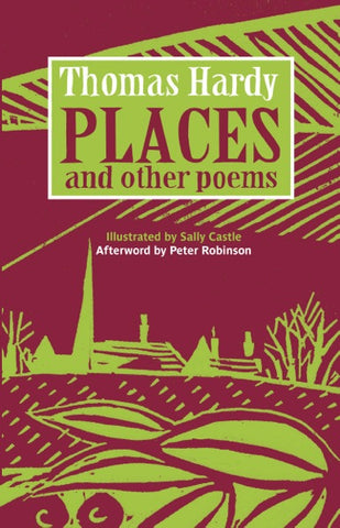 Places and Other Poems