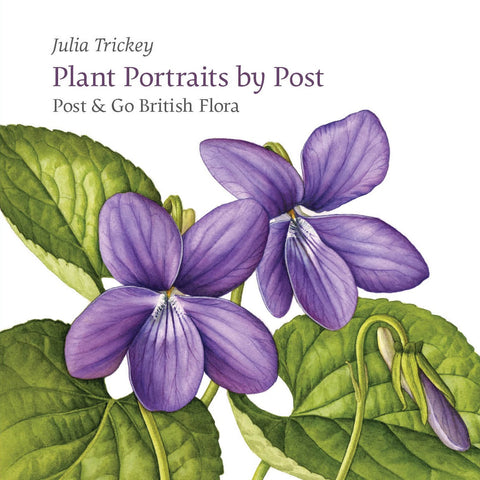 Plant Portraits by Post