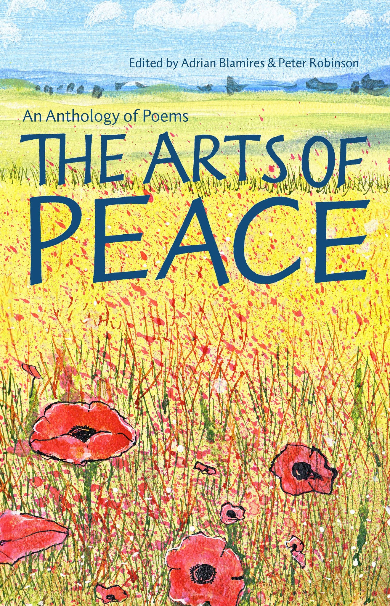 The Arts of Peace: An Anthology of Poetry