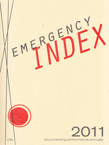 Emergency Index 2011