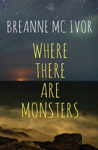 Where There Are Monsters