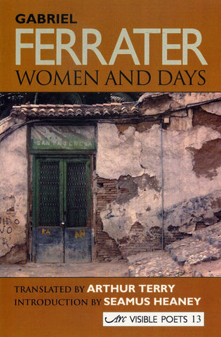 Women and Days: Selected Poems