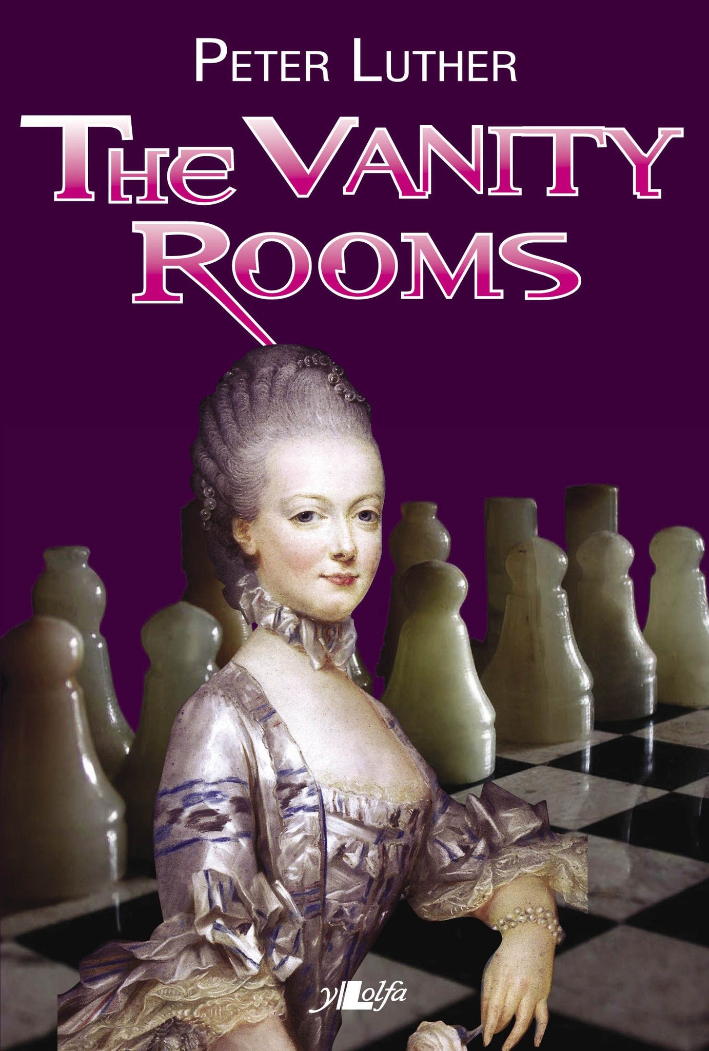 The Vanity Rooms