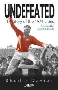 Undefeated: The Story of the Lions of 1974
