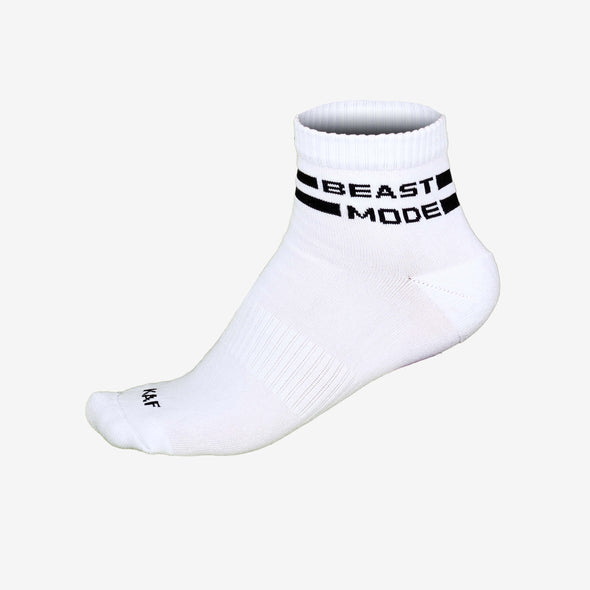 Quarter Socks - Beast Mode