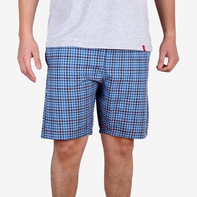ANTAKHA Home Shorts