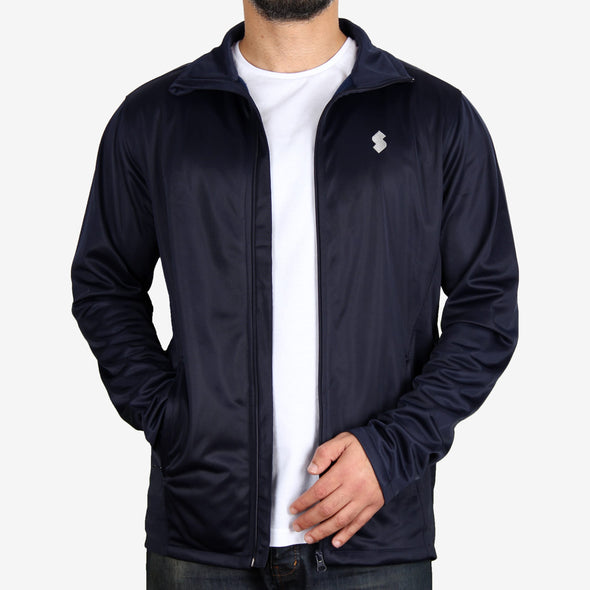Athlete Style Jacket