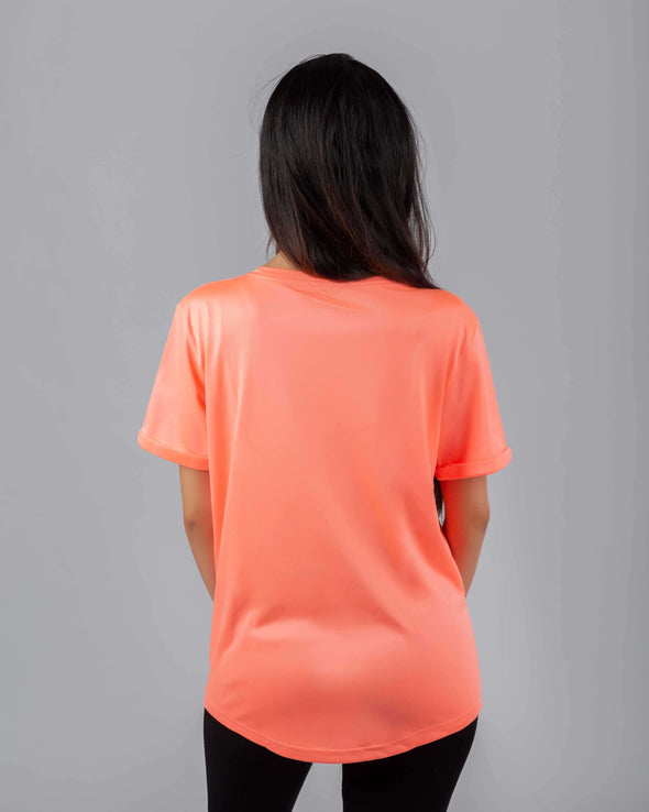 WT1 Women Basic Hi-Dri Tee Short Sleeve
